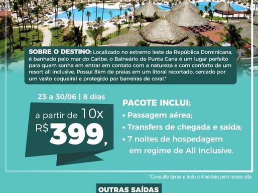 Punta Cana Promocional