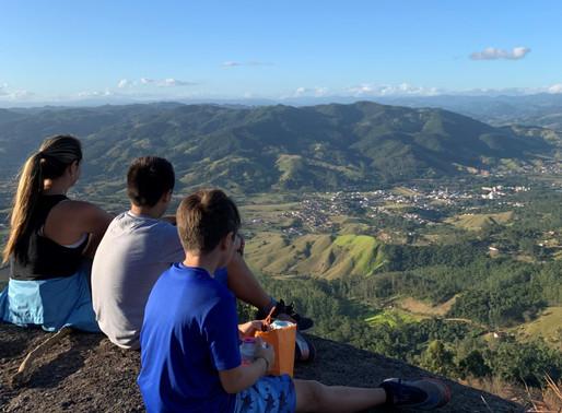 Fuja do Covid-19 para o Sul Catarinense, Natureza e Serra do Rio do Rastro