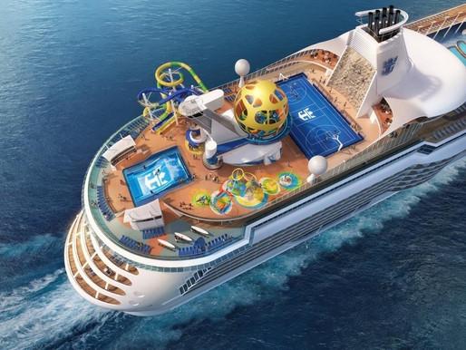 MIAMI com cruzeiro Mariner of the Seas