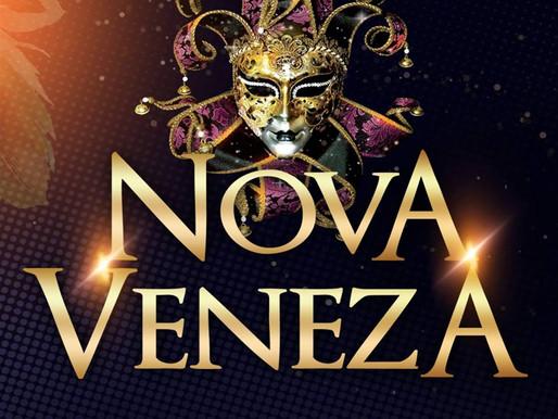 Novo Roteiro Gravatal x Nova Veneza