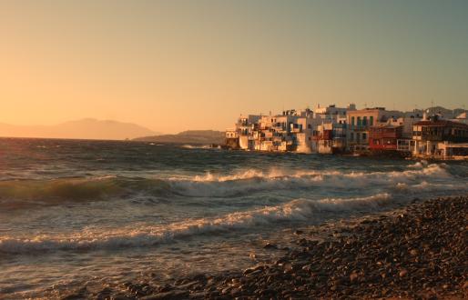 Grécia Você Vai se Apaixonar