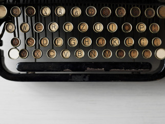 Professional Interaction for Authors: How to communicate with aspiring authors
