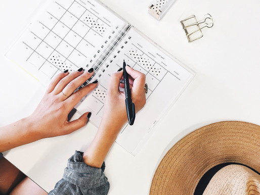 How To Stay Organized In Your Business