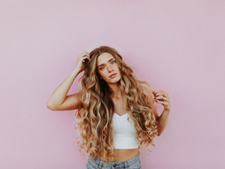 The Hot Mess Tribe: Hair Extension Experts