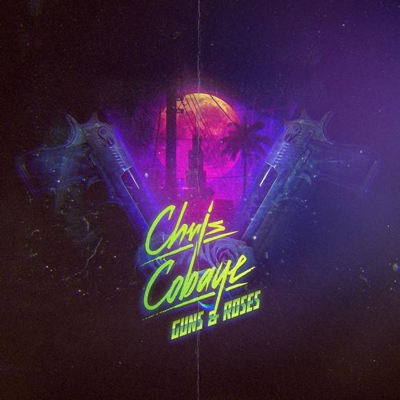 Chris Cobaye