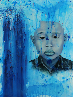 Blue Boy *SOLD*