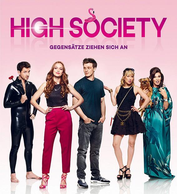 High Society OST