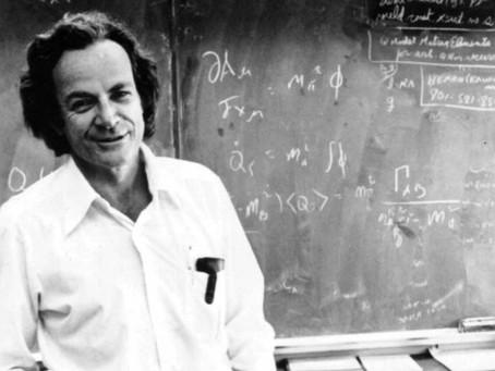 Método Feynman