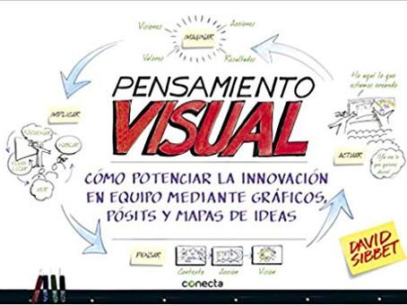 Resumir un contenido mediante Pensamiento Visual