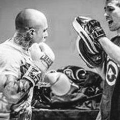 entreno personal, boxeo, barcelona, personal training