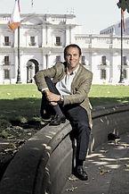 Jorge Alessandri Zintex