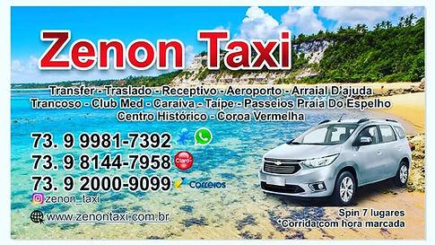 Central de taxi em arraial d'juda, taxi arraial d'ajuda,transfer em arraial d'ajuda, agência de taxi