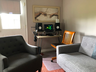 2021 Home Recording Guide: Less Is More
