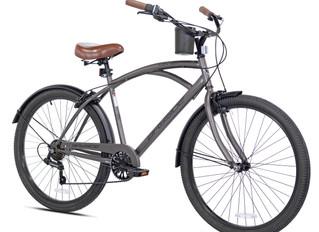 Cycle Journal: A Return To Biking