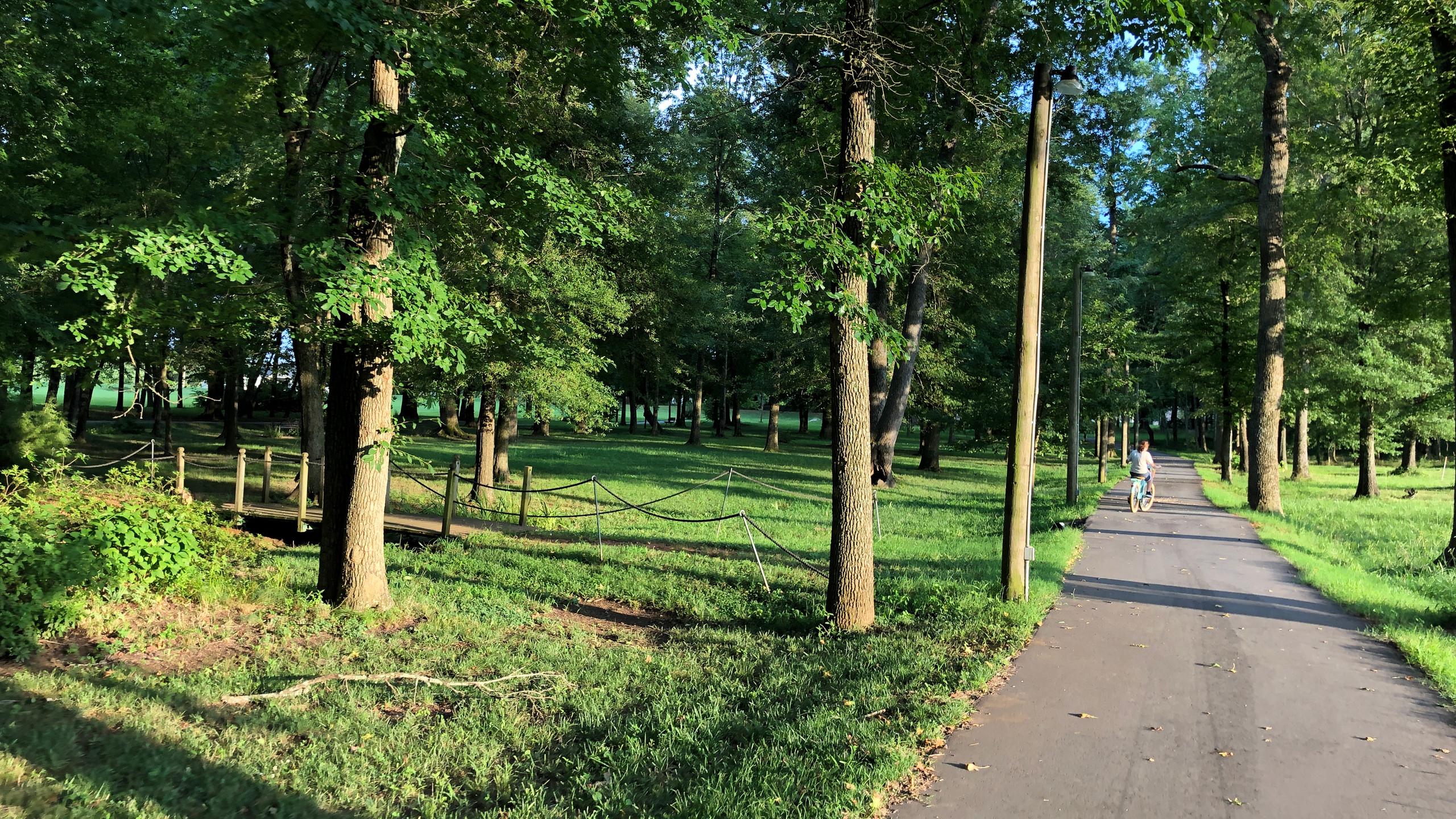 St. Florian City Park