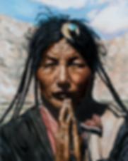 Tibetan Prayer_ Sharon Yu.PNG