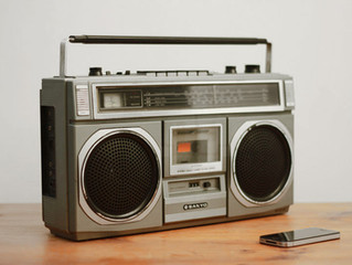 Cassettes?