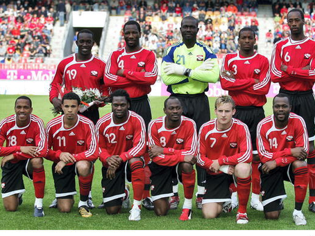 Trinidad & Tobago: How a Small Caribbean Nation Overachieved At Their One and Only World Cup