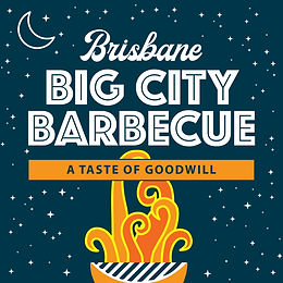 BRISBANE BIG CITY BARBECUE