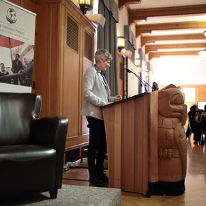 Keynote Address by Mayor Lisa Helps