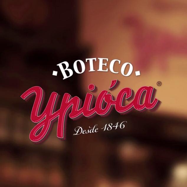 Boteco Ypióca