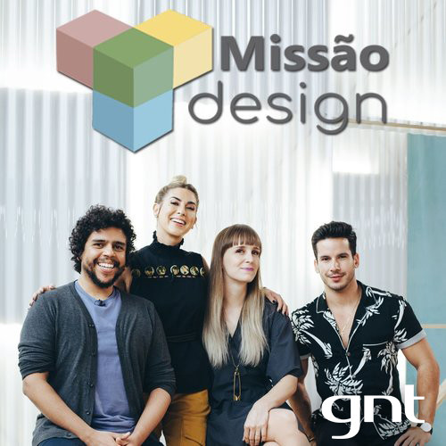 Missão Design