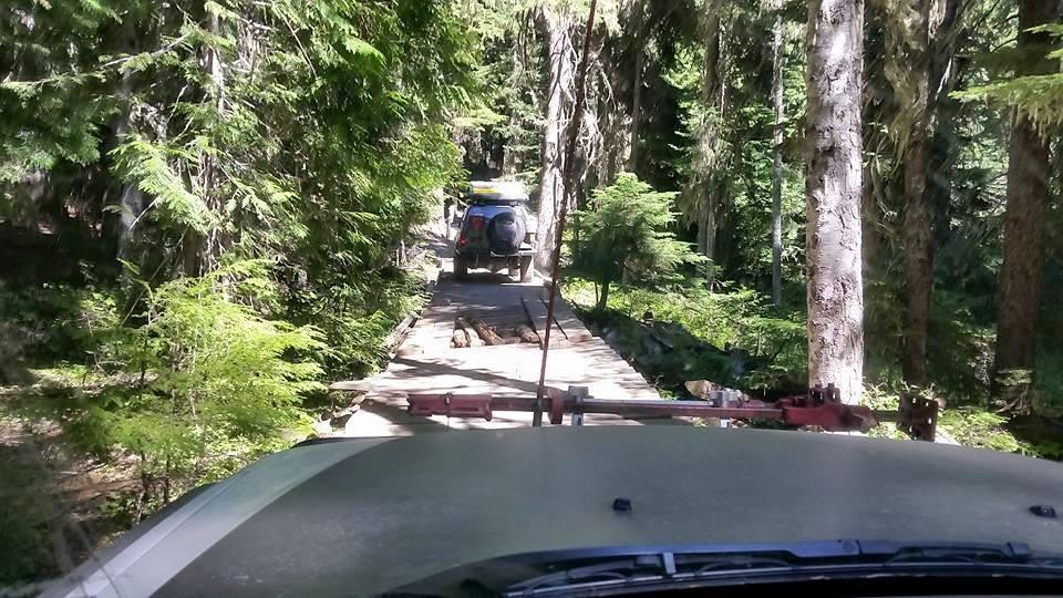 Nachez Trail, WA 2015