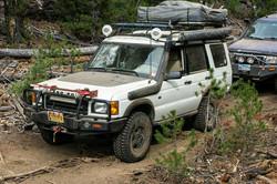 McGrew Trail 2015