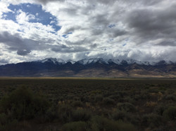 Steens Mountains, OR 2017