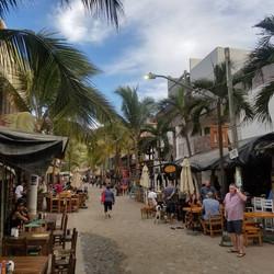 In Baja