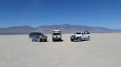 Alvord Desert 2016