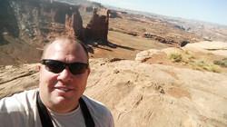 Canyonlands, UT 2016