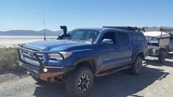 Black Rock Desert 2017