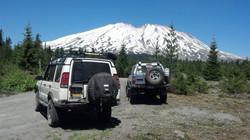 Mt St Helens, WA 2013
