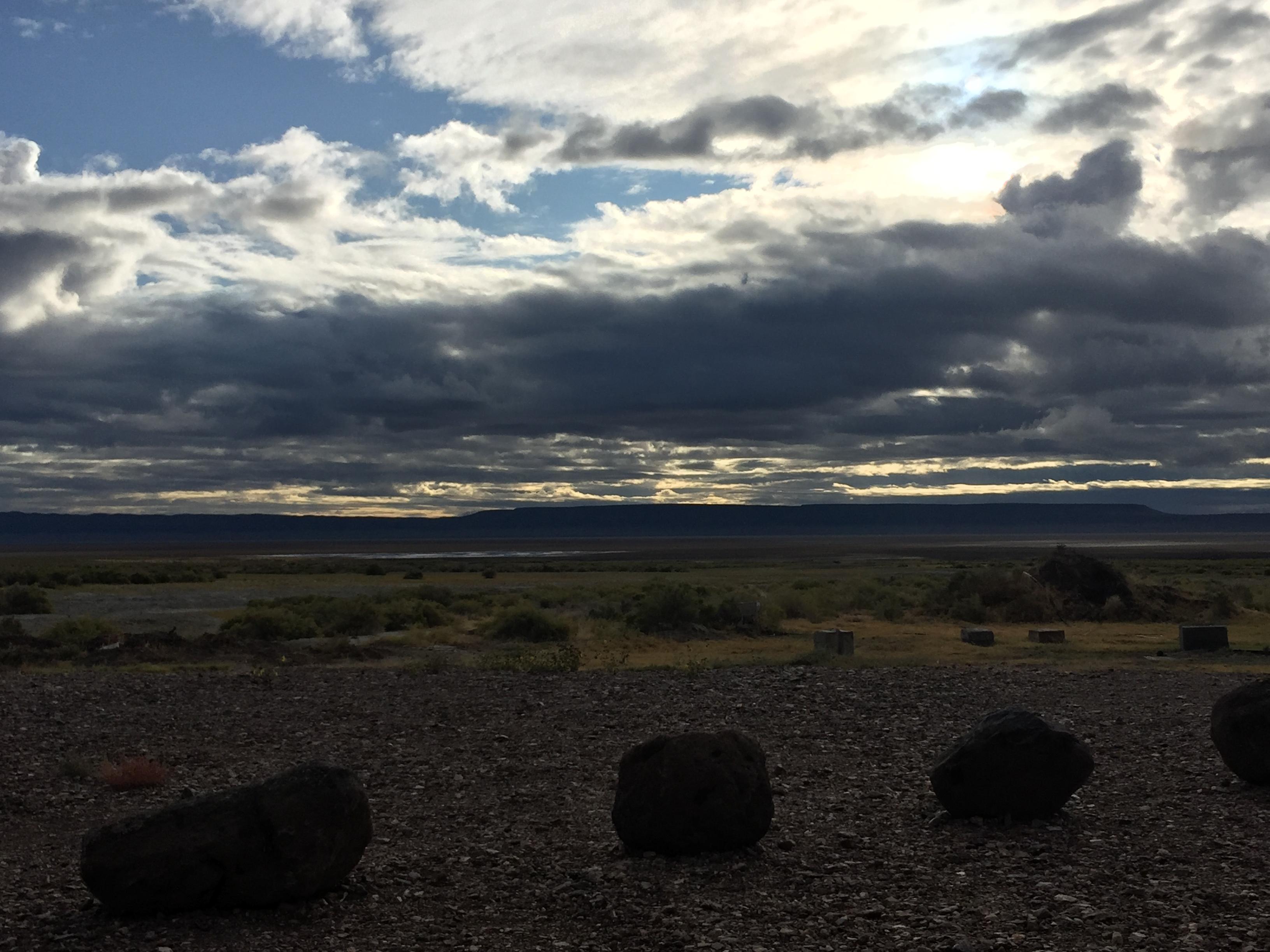 Alvord Desert, OR 2017
