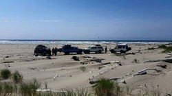 Oregon Dunes NRA, OR 2015
