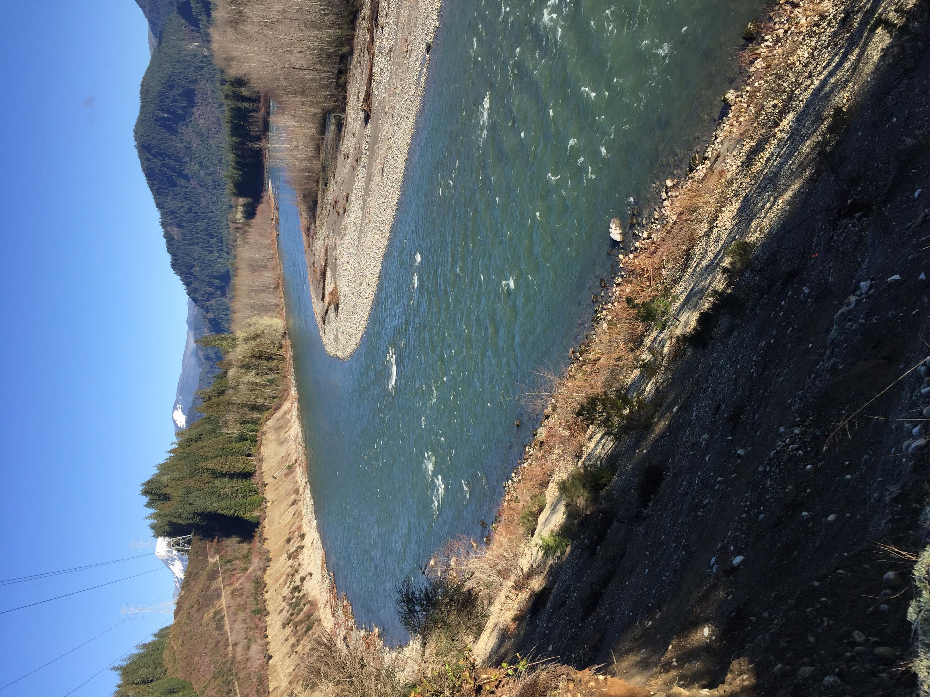 Owyhee River, OR 2017