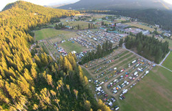 Northwest Overland Rally 2014