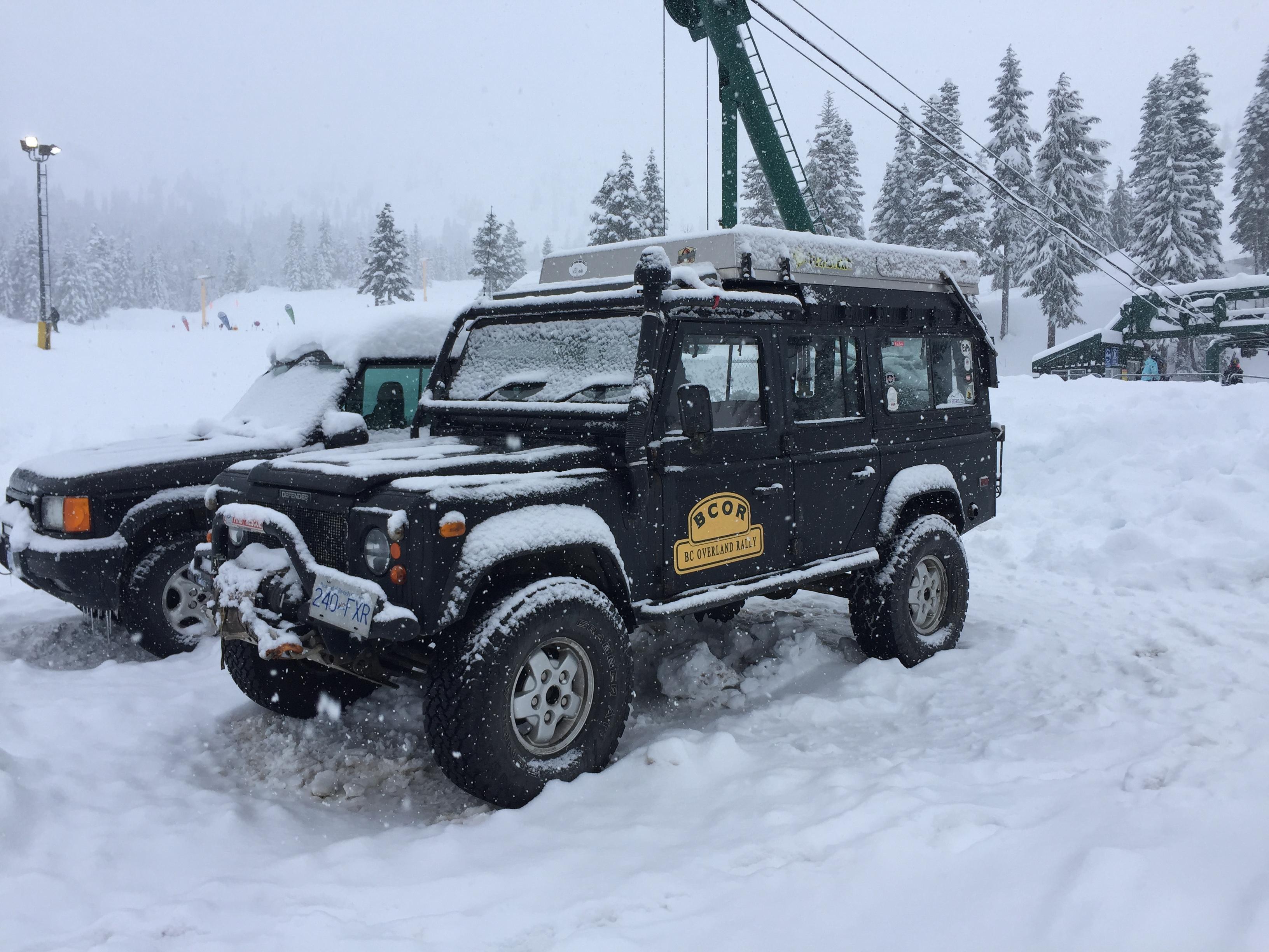 Skifari 2017