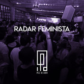 Radar Feminista:  Octo Octa en Video Club
