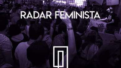 Radar Feminista:  Octo Octa en Video Club