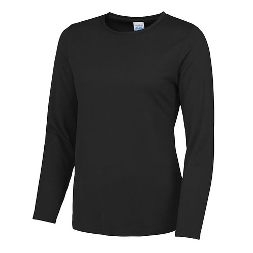 CTB Female Long Sleeve