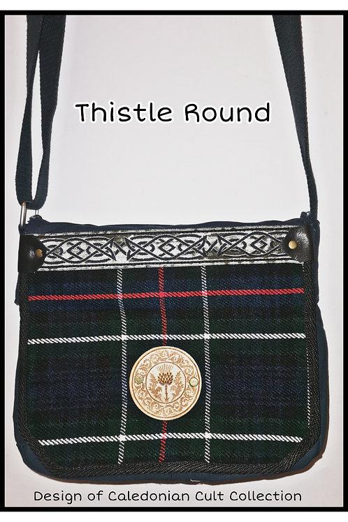 Thistle Round