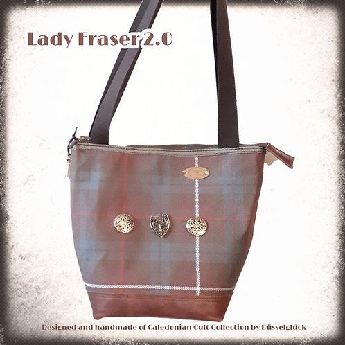 Lady Fraser
