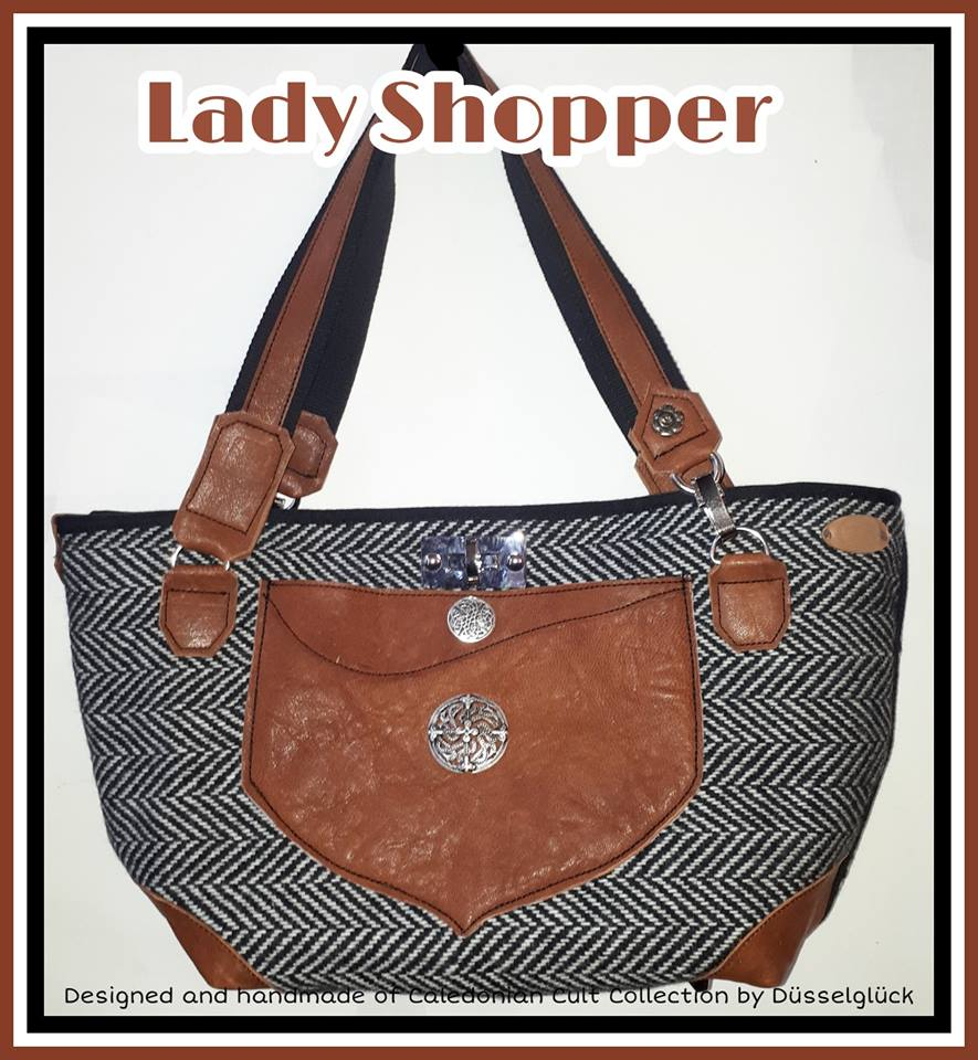 Lady Shopper - Kopie
