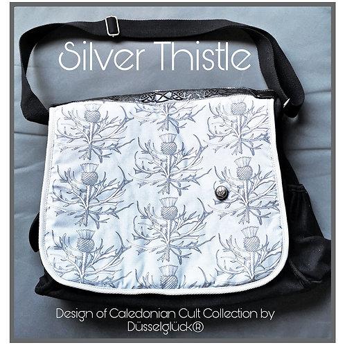 Silver Thistle Big Messenger
