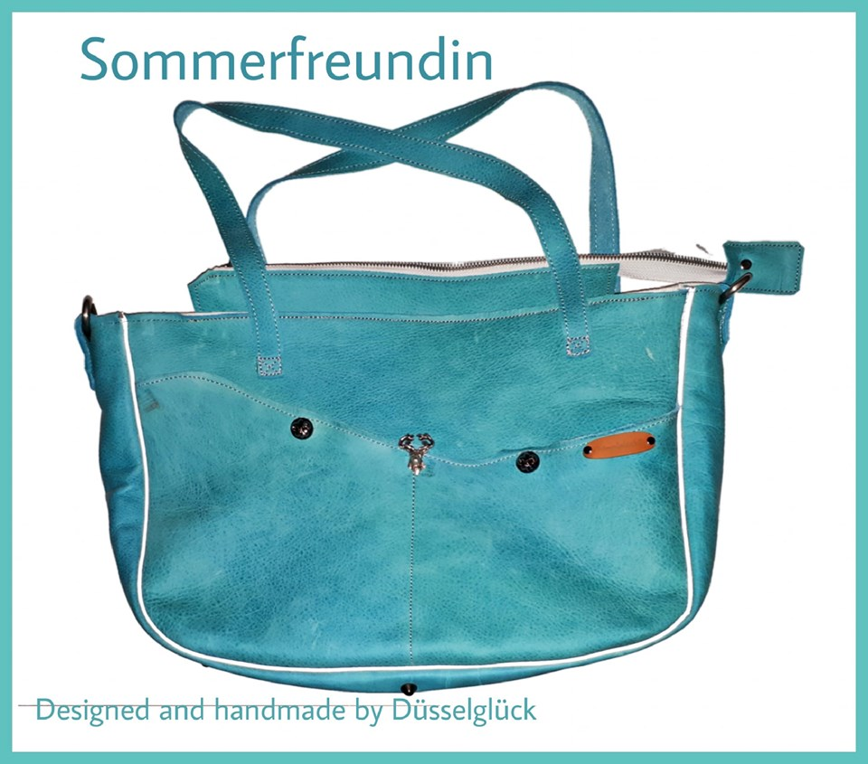 Sommerfreundin Big Shopper - Kopie