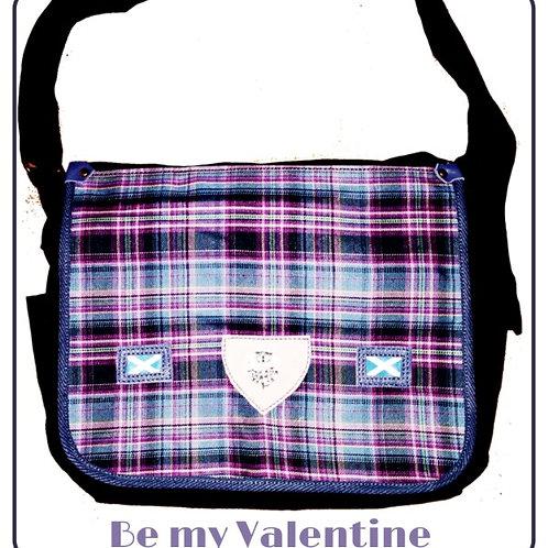 Valentine Messenger
