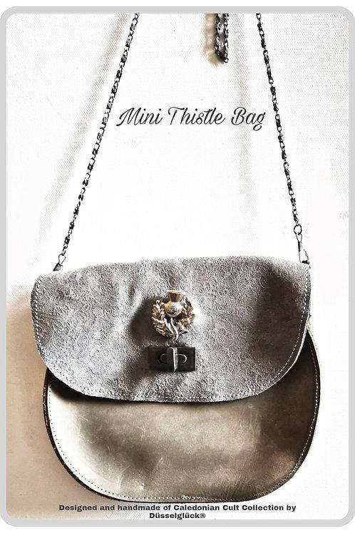 Mini Thistle Bag