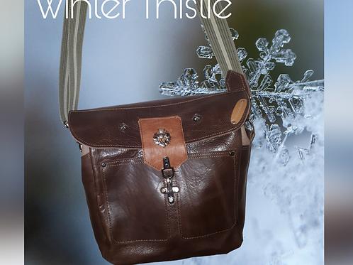 Winter Thistle